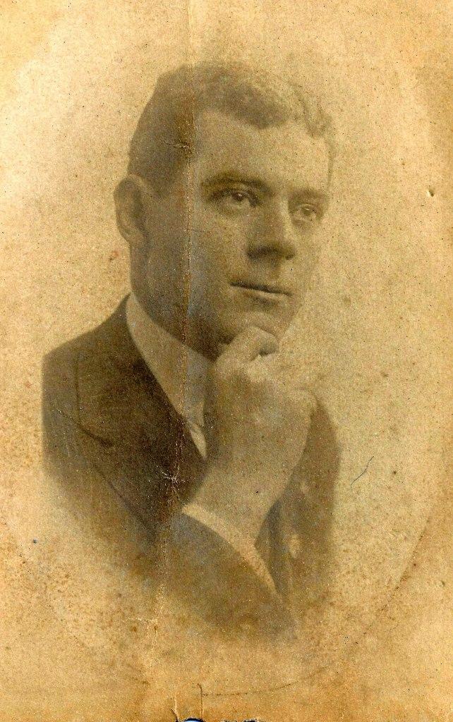 Dorris' father James Wilson